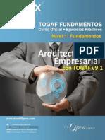 Curso TOGAF Fundamentos (nivel 1)