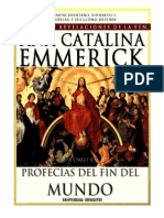 Caterina Emmerick Pdf