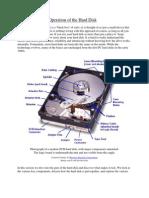 The Hard disk Anatomy.docx