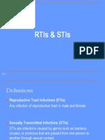 RTI & STI