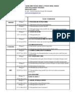 Rancangan Pelajaran Kimia Tingkatan 4 (Bahasa Melayu)