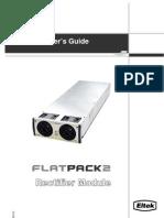 Flatpack 2 Rectifier