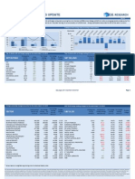 Weekly Foreign Holding Update - 11 01 2013