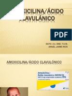 AMOXI CLAVULANATO
