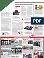 Economic Times features DealChaat