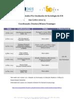 Conferências ICS