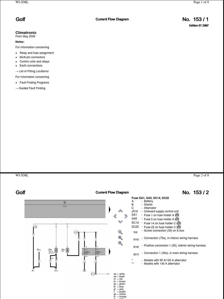 [DIAGRAM] Wiring Diagram Jetta A2 Espa Ol Gratis FULL