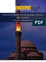 Ethicas Handbook of Islamic Finance (Preview)