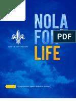 NOLA FOR LIFE