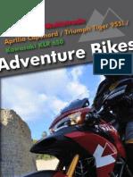 2012-2013 Ducati Multistrada