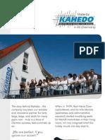 2012-2013 Kahedo