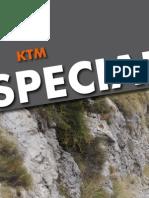 2012-2013 KTM LC8 990