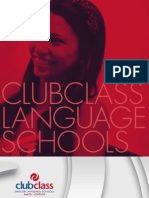 ClubClass Language School