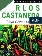 9 Rüya Görme Sanatı - Carlos Castaneda
