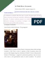 La vicenda di Aaron Swartz