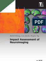 Impact assessment of neuroimaging