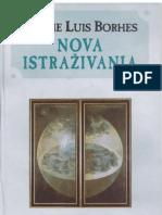 Borhes- Nova Istrazivanja