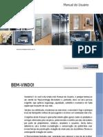 Manual do Usuário - ThyssenKrupp Elevadores