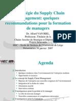 Supply Chain Management(1)