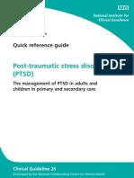 PTSD nice guideline.pdf