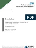 Headache nice guidline.pdf