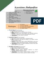 RX POSICIONE resumen