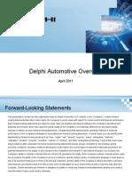 Delphi-Automotive-Overview
