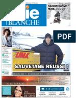 Journal L'Oie Blanche du 16 janvier 2013