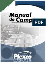 Manual de Campo Plexco