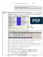 Improperly reselection parameter setting cause to access fail.doc