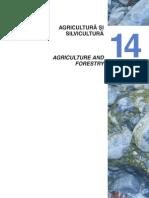 Evolutia Agriculturii in Romania