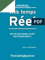 Livre Blanc Web temps réel
