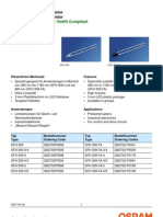 Sensor SFH 309