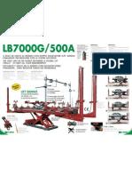 LB-7000
