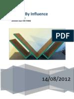 Tech Major Unit - Design From Influence