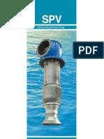 SPV pump