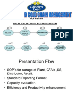 Final Cold Chain Management Presentation