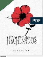 Hechizados - Alex Flinn