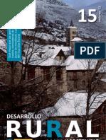 Revista de actualidad de Desarrollo Rural y Sostenible