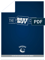 Best Buy Club Manual