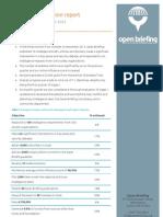 Y2 Q1 - Quarterly evaluation report (October-December 2012)