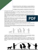 FICHAS DIAGNÓSTICO DE 3°
