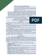 Reglamento para el Cobro Administrativo y Judicial de la Municipalidad de Carrillo