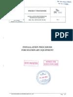 5578-E1-EPC-PC-092_3 (Installation Procedure for Stationary Equipment).pdf