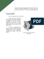 Relatório Braço Mecânico programado por microncontrolador intel 8081
