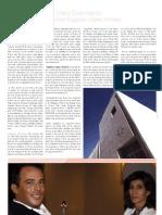Boot Print Volume II/Issue I Eugenio Lopez Alonso (Jun. 2008)