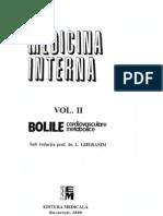 L. Gherasim Medicina Interna vol 2