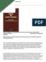Apariie Editorial Codul de Drept Canonic
