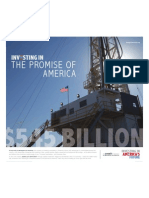 Investing in the Promise of America