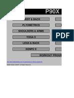 http://artandvids.blogspot.ca/ - Fitness Guide